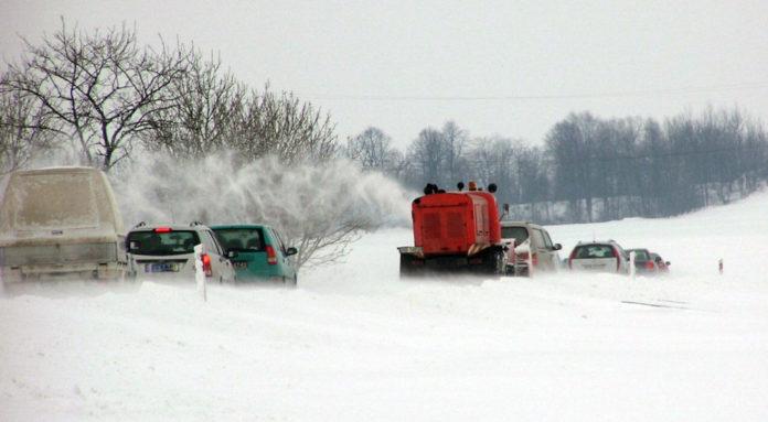 Już wkrótce zima zweryfikuje przygotowanie naszego samochodu